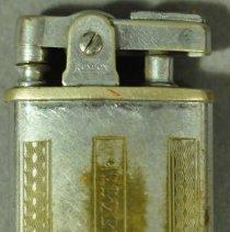 Image of 2014.047.005 - Lighter