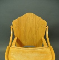 Image of Highchair - top
