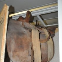 Image of Sidesaddle - Proper left