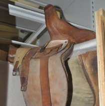 Image of Sidesaddle - Proper right