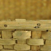 Image of Detail- nails