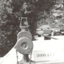 Image of Weed Chain Automotive Jack (2000 view)