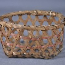 Image of 1962.047.004 - Basket, Household