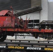 Image of E1972.041.001 - Truck, Pumper