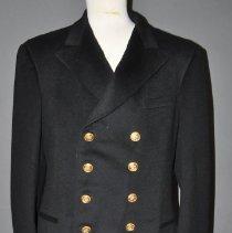 Image of 2016.067.001 - Uniform, Occupational