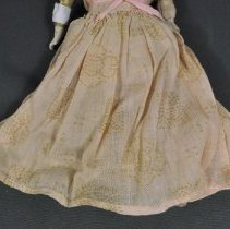 Image of Front of skirt