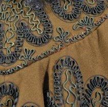 Image of Back detail
