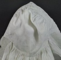 Image of Back view detail