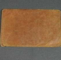 Image of 1961.018.006 - Wallet