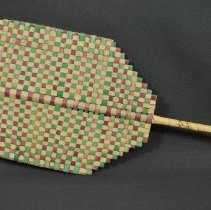 Image of 1971.076.038 - Fan, Hand