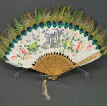 Image of 1975.092.002 - Fan, Hand