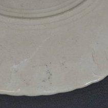 Image of Detail of underside