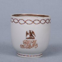 Image of 2008.9.499 - Cup, Coffee