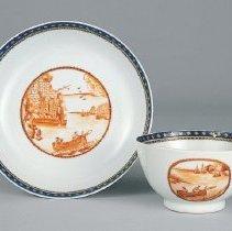Image of R1967.1.152a - Bowl, Tea