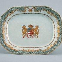 Image of R1967.1.161 - Platter