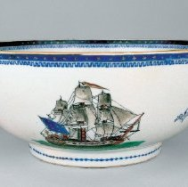 Image of R1967.1.559 - Bowl, Punch