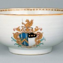 Image of R1988.3.1 - Bowl, Punch