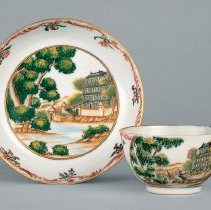 Image of R1996.6.2a - Bowl, Tea