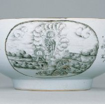 Image of R1967.1.123 - Bowl, Punch