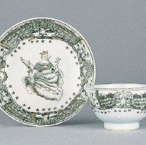 Image of R1967.1.125a - Bowl, Tea