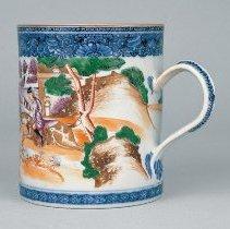 Image of R1967.1.143 - Mug