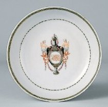 Image of R1967.1.347 - Saucer