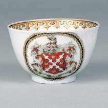 Image of R1989.2.29 - Bowl, Tea
