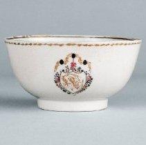 Image of R1989.2.34.1 - Bowl, Tea