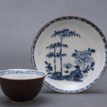 Image of 2009.15a - Bowl, Tea