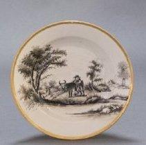 Image of R1991.2.1 - Dish
