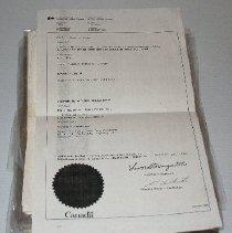 Image of A1144 - Manuscript