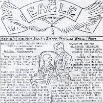 Image of A555 - Newspaper