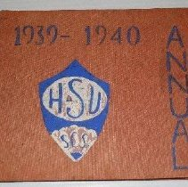 Image of A552 - Yearbook