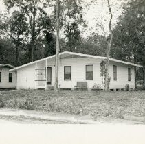 Image of local house