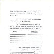 Image of Charter page 2