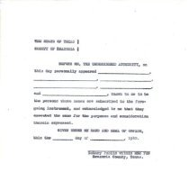 Image of charter page 4