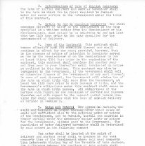 Image of contract page 2