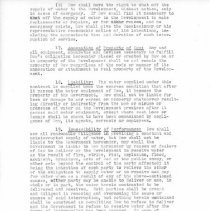 Image of contract page 5