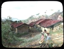 Image of Archives Collection 2009-013 - Pennell - Pilsbry Mexico ANSP Expedition, Lantern Slides 1934, 1935