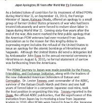 Image of Japan Apology 1