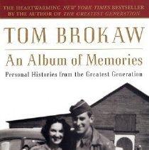 Image of Tom Brokaw