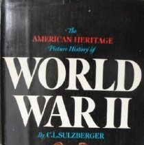 Image of Sulzberger, C. L. and the editors of American heritage.