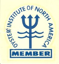 Image of Decal of Oyster Institute of N
