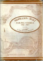 Image of VM299.6 .M33 1990 - Chapters devoted to Mispillion ship builders, sailing ships, and area seafarers in the foreign trade.  Includes 31 black and white illustrations.