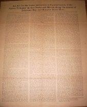 Image of Legislative Act