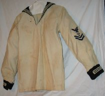 Image of 2004.19.001 - Uniform