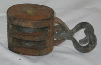 Image of 2005.05.10 - Pulley