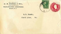 Image of 2011.12.21 - Envelope