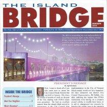Image of Mar/Apr 2014 edition of the Island Bridge