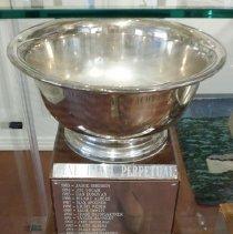 Image of The Gene Baum Perpetual Trophy - 2016.45.05